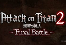 A.O.T. 2: Final Battle, nuove informazioni sul gameplay e sui personaggi!