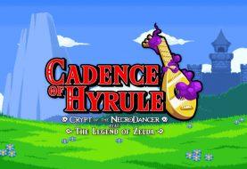 """Nintendo si dice """"più aperta"""" ai titoli indie grazie a l'opportunità di Cadence of Hyrule"""