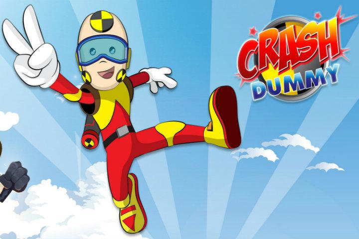 Crash Dummy – I nostri primi minuti di gioco su Nintendo Switch