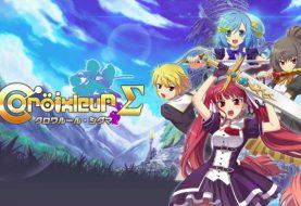 Croixleur Sigma per Nintendo Switch uscirà il 14 marzo in Europa!