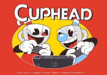 Cuphead: giochiamolo su Nintendo Switch!