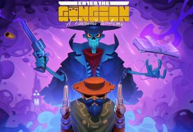 Enter the Gungeon: A Farewell to Arms in uscita su Nintendo Switch, Playstation 4, Xbox one e PC!