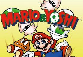 Mario & Yoshi - Sessantaquattresimo Minuto