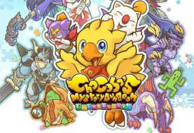 Chocobo's Mistery Dungeon EVERY BUDDY! approda su Nintendo Switch e PlayStation 4