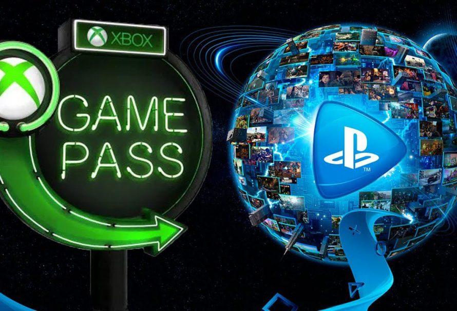 Siamo davvero pronti al futuro? Xbox Game Pass e PS Now!