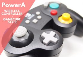 PowerA Wireless Controller per Nintendo Switch - GameCube Style -  Recensione