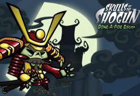 Skulls Of The Shogun: Bone-A-Fide Edition in arrivo su Nintendo Switch questa primavera!