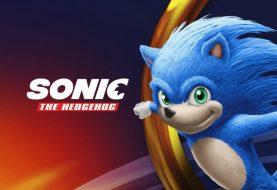 [LEAK] Svelato il design di Sonic nel film