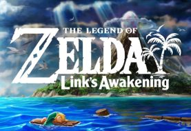 Annunciata finalmente la data d'uscita di The Legend of Zelda: Link's Awakening!