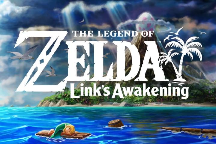 Annunciata finalmente la data d'uscita di The Legend of Zelda: Link's Awakening!