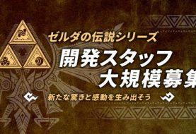 Monolith Soft alla ricerca di nuovi sviluppatori per il prossimo titolo di The Legend of Zelda!