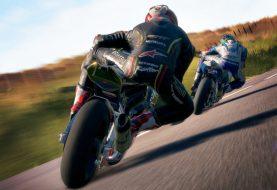TT Isle of Man in uscita per Nintendo Switch a partire dal 23 Maggio!