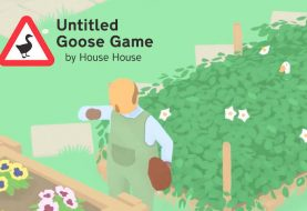 Untitled Goose Game - Recensione