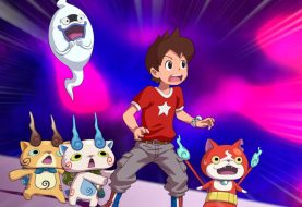 Nuovi video gameplay per Yo-kai Watch 4 su Nintendo Switch!