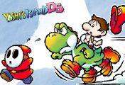 Yoshi's Island DS: giochiamo al vecchio titolo DS in attesa del nuovo capitolo Switch