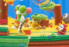 Yoshi's Woolly World: giochiamo al titolo Wii U in attesa del nuovo capitolo per Switch
