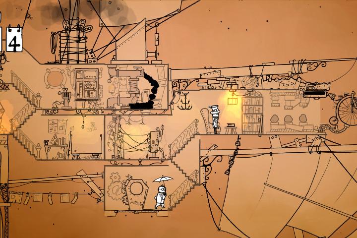39 Days to Mars: in uscita dal 16 Maggio per Nintendo Switch!