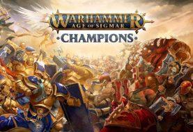 In uscita oggi Warhammer Age of Sigmar: Champions per Nintendo Switch!