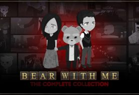 Bear With Me: The Complete Collection - Recensione