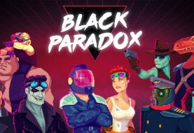 Black Paradox: lo shoot'em up roguelike arriverà tra il 1 e 3 maggio su PC e console!