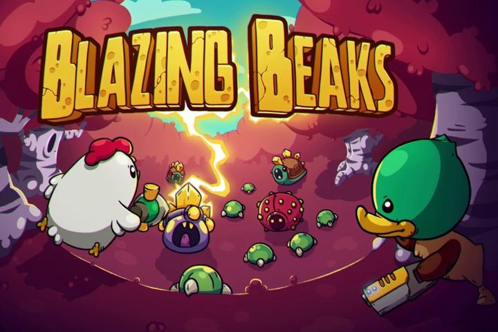 Blazing Beaks – Recensione