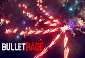 Bulletrage, sparatutto per PC e console, inizierà a maggio il crowdfunding su Kickstarter!