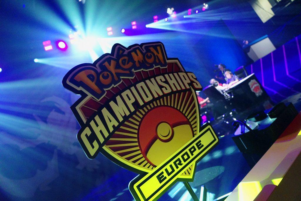 Campionati Internazionali Europei Pokémon