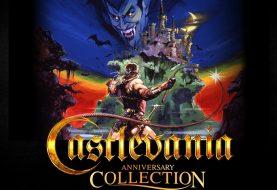 La Castlevania Anniversary Collection arriverà il 16 maggio su PC e console!