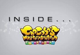 Inside Chocobo's Mystery Dungeon EVERY BUDDY!, uno sguardo dietro le quinte del gioco!