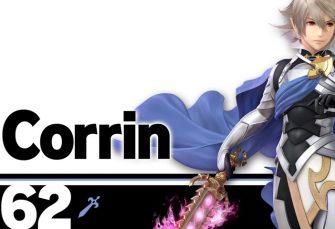Ultimate Stories - Corrin
