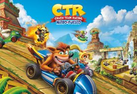 Crash Team Racing Nitro-Fueled, disponibile un nuovo Gran Premio