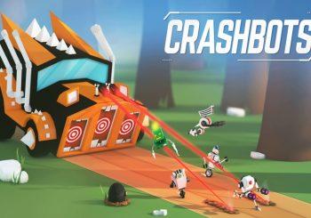 Crashbots su Nintendo Switch: i nostri primi minuti di gioco!