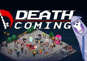 Death Coming - Recensione