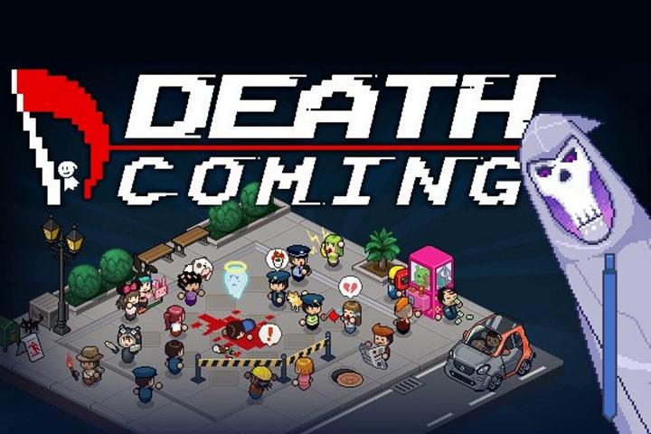 Death Coming – Recensione