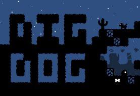 Dig Dog: il platform d'azione roguelike scaverà il 26 aprile su Nintendo Switch!