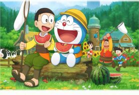 Doraemon Story of Seasons è arrivato su Steam e Nintendo Switch!