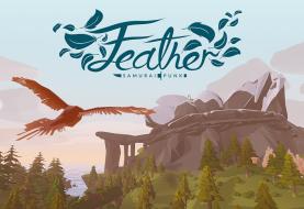 Feather: il rilassante gioco d'esplorazione è arrivato su Steam e Nintendo Switch!