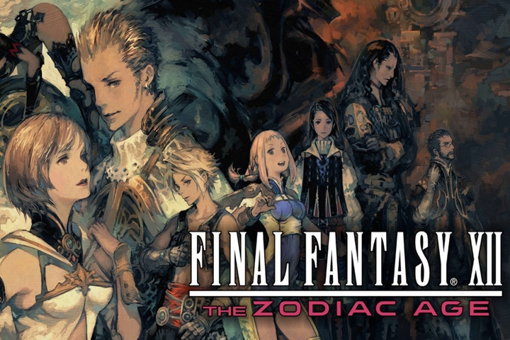 Final Fantasy XII The Zodiac Age è arrivato su Nintendo Switch e Xbox One!