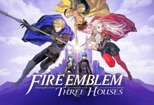 Adattiamo parte del tema principale di Fire Emblem Three Houses!
