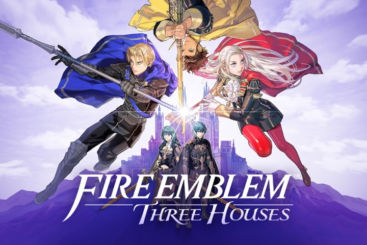 Fire Emblem Three Houses – Recensione