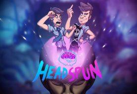 Headspun: l'avventura con elementi FMV annunciata per PC e console!