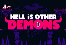 Hell is Other Demons arriverà il 18 aprile su Nintendo Switch, a maggio su Steam!