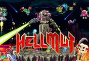 Hellmut: The Badass from Hell - i nostri primi minuti di gioco su Nintendo Switch