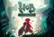 Hob: The Definitive Edition - Recensione