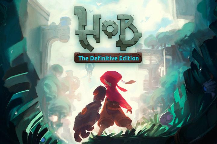 Hob: The Definitive Edition – Recensione