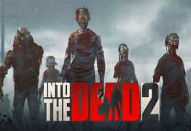 Into the Dead 2 si mostra nel nuovo trailer d'annuncio per Nintendo Switch!