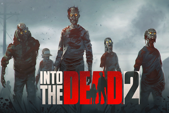 Into the Dead 2, sparatutto a tema zombie, in arrivo ad Halloween su Nintendo Switch!