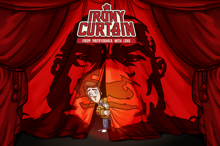 Irony Curtain: From Matryoshka with Love arriverà nel secondo trimestre del 2019 su PC e console!