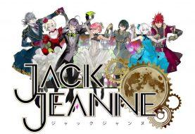 Jack Jeanne, nuovo gioco di Broccoli e del cretore di Tokyo Ghoul, annunciato per Nintendo Switch!