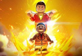 LEGO DC Super Villains, è arrivato il Pacchetto Livelli 2 di SHAZAM!